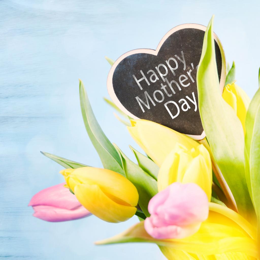 Vegan friendly Mother's day hamper