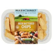 mash direct free from chips