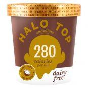 halo vegan ice cream