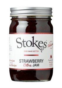 Stokes Vegan Jam