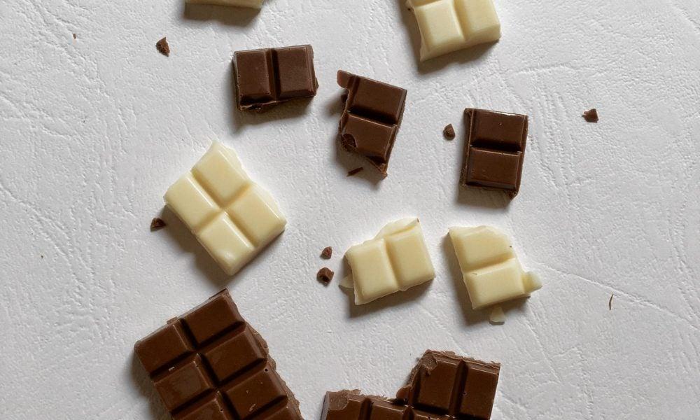 Gluten-Free chocolate