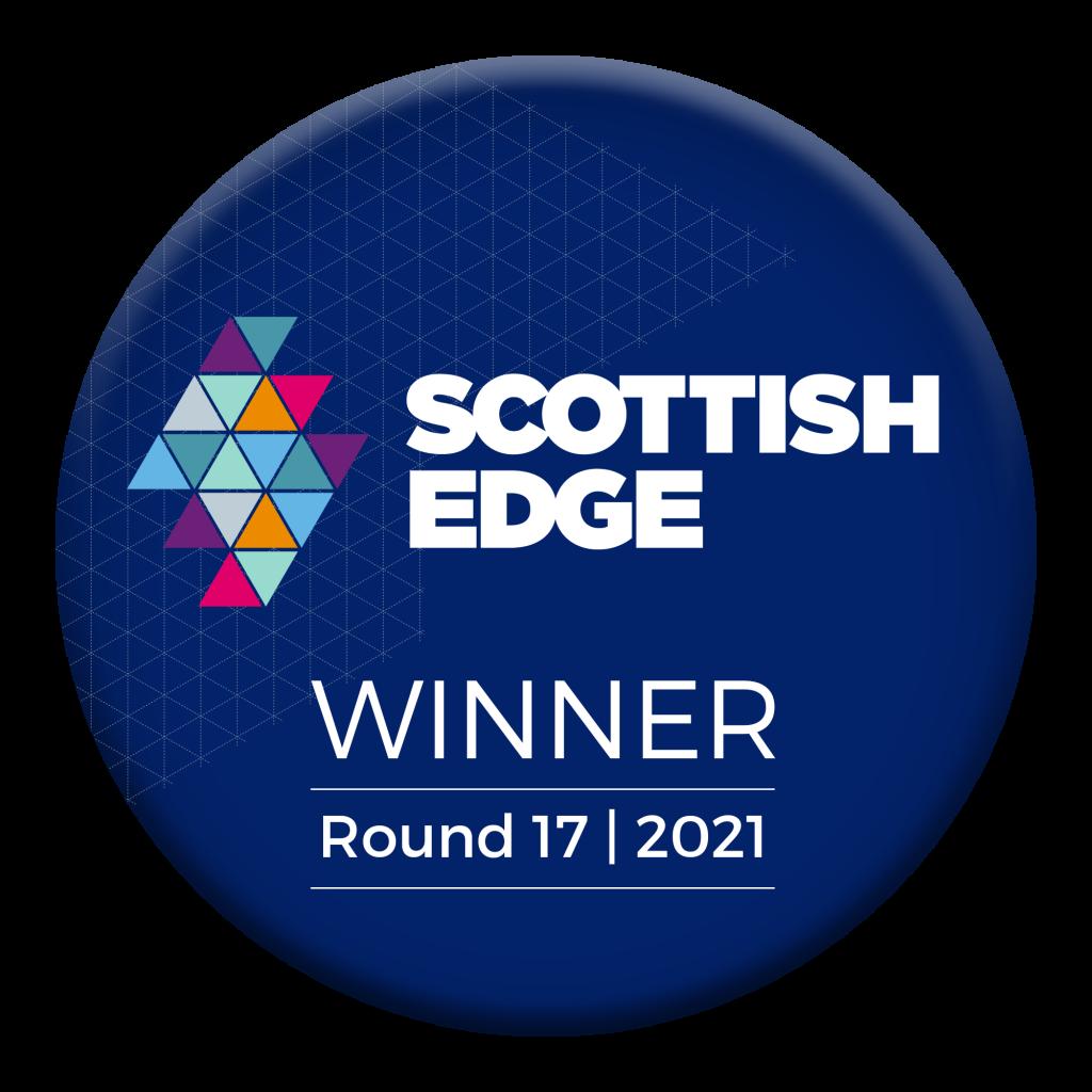 LiberEat Scottish Edge Winner