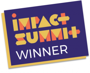 LiberEat Impact Summit Winner 2021