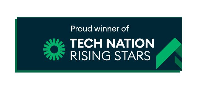 LiberEat tech nation winners